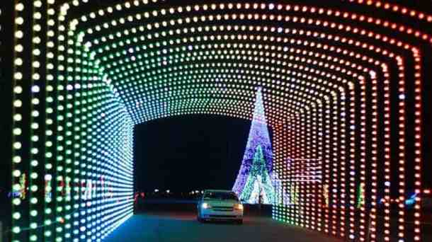 holiday events columbus