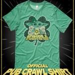 "Annual St. Patrick's Pub Crawl ""Remixed"""