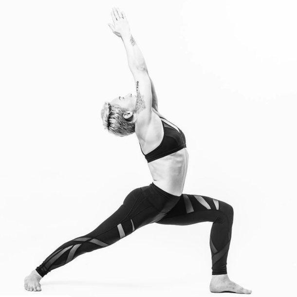 LIT Life + Yoga