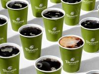 unlimited panera coffee