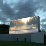Visit Skyview Drive-in Theatre in Lancaster for a double feature