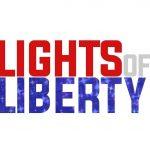 Lights of Liberty Drive-through Patriotic Light Show
