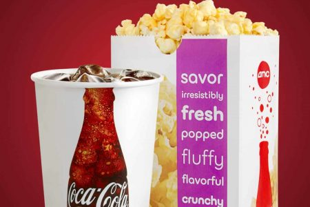 Halloween 2020 Amc Lennox Reopening deals at AMC Theatres: 15 cent day, $5 movies and treats