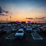 The Drive in Concert Series at Westland Mall