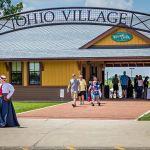 Explore Ohio's past at Ohio Village and Ohio History Center