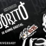 Chipotle Boorito Halloween Giveaway goes digital for 2020