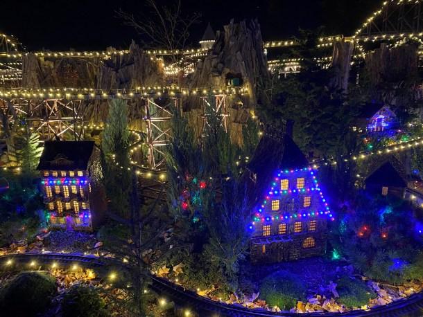 Franklin Park Conservatory Aglow 3