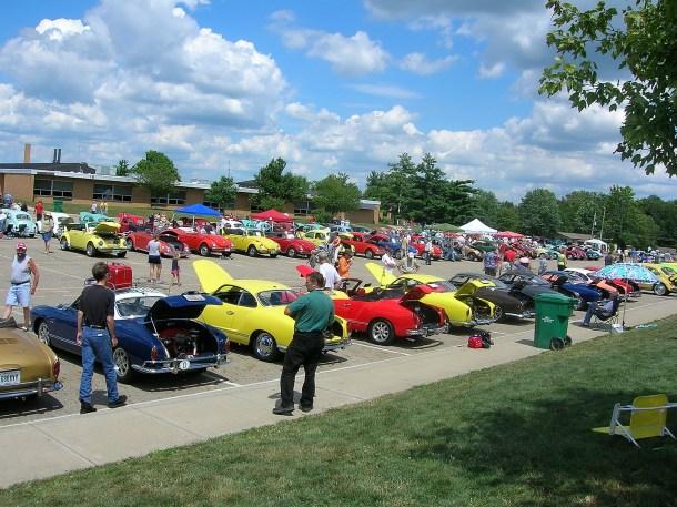 car show car shows