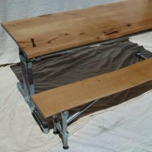 Tables, Desks & Benches