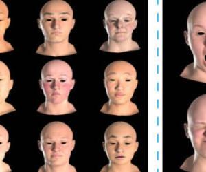 Disney verspricht bessere 3D-Gesichter