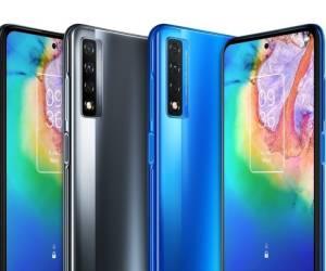 TCL zeigt zwei neue Smartphones der 20er-Serie