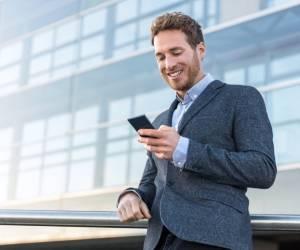 Vodafone bringt Online-Tarif für Geschäftskunden