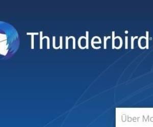 Mozilla patcht kritische Lücke in Thunderbird