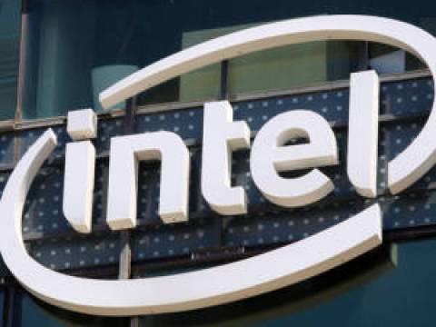 Intel übertrifft Erwartungen vor Chefwechsel