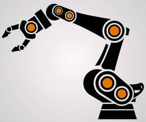 Roboterdichte im produzierenden Gewerbe auf neuem Höchststand