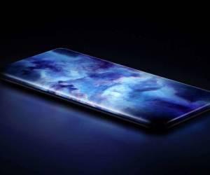 Smartphone mit rundum gebogenem Display von Xiaomi