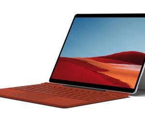 Microsoft Surface Pro X SQ2 im Test