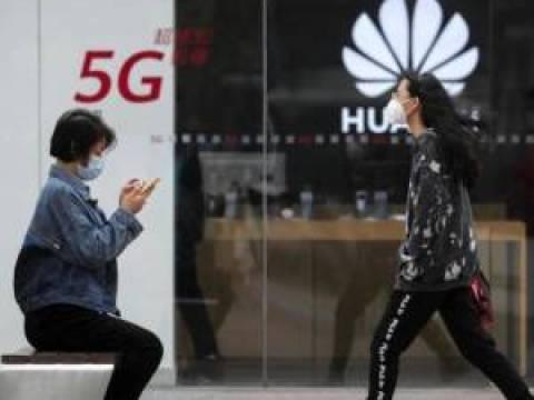 Huawei macht trotz US-Sanktionen Milliardengewinn
