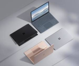 Microsoft kündigt Surface Laptop 4 an