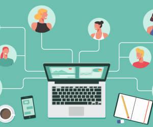 Tool für bessere Zusammenarbeit im Business