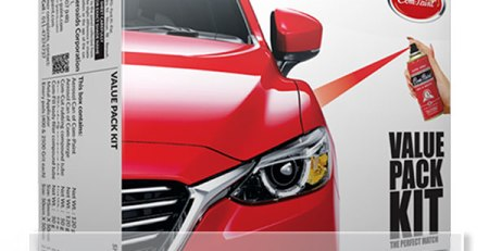 car paint spray for scratches
