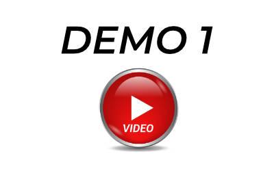 demo video 1