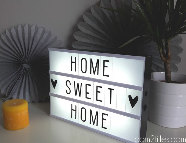 sweet home deco by visite de mon home sweet home