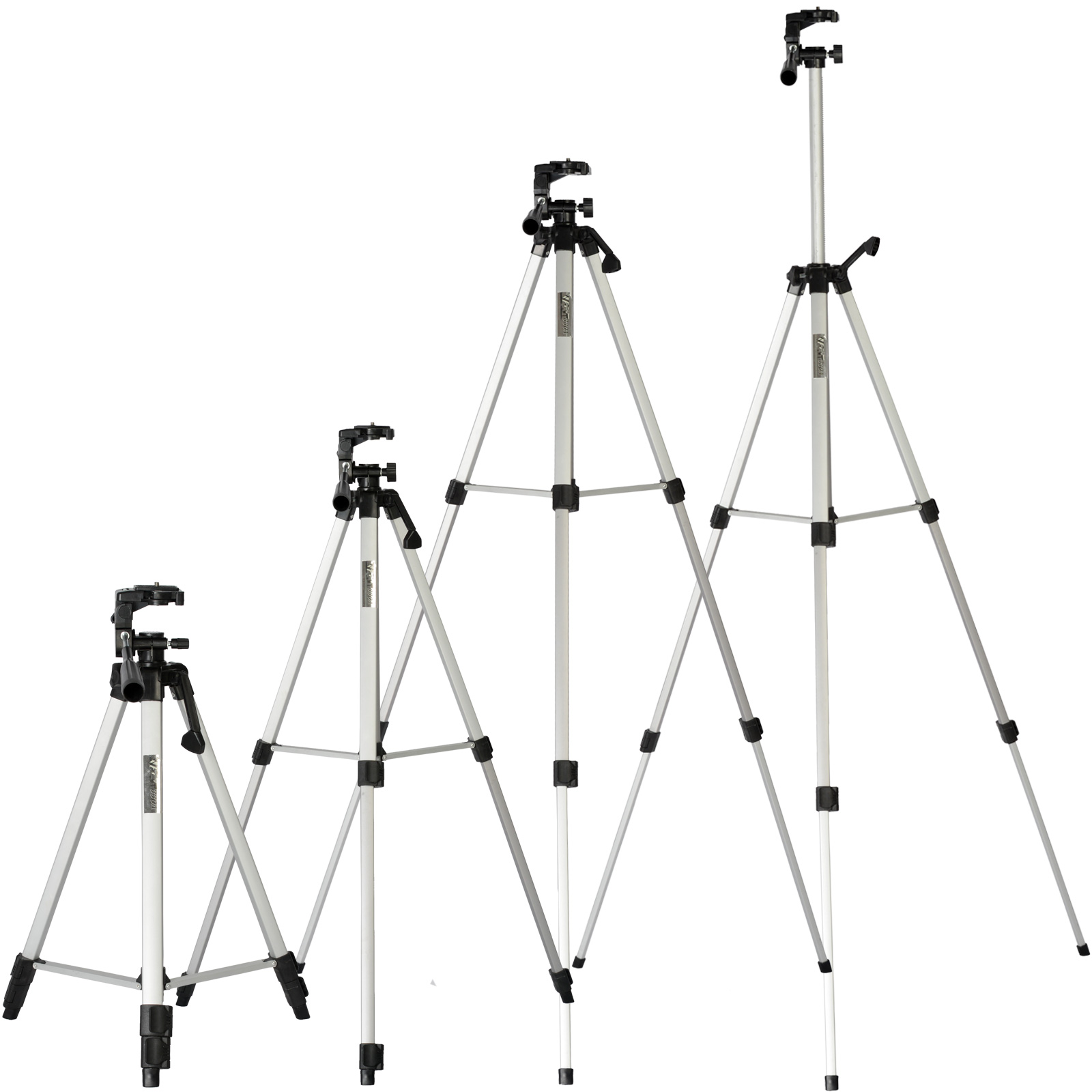 1 3m Professional Dslr Camera Camcorder Tripod Stand For