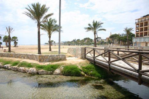 Playa Coma - Ruga