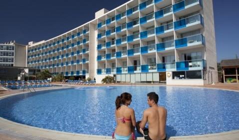Hotel Nubahotel Comarruga