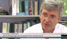 Dr. Francisco Carmona, ginecólogo