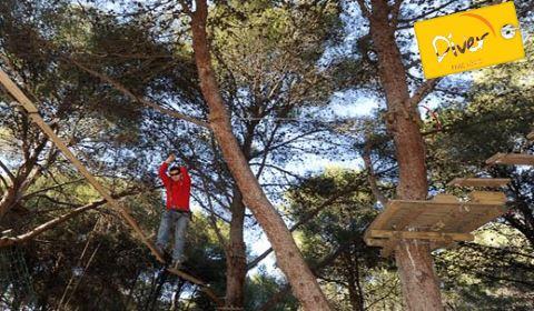 Diver Parc en Coma-ruga. Costa Dorada
