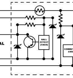 figure 4 isolated 5 volt tachometer circuit [ 1481 x 685 Pixel ]