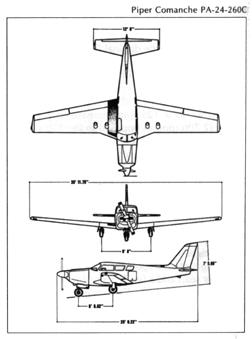 PA24-260C