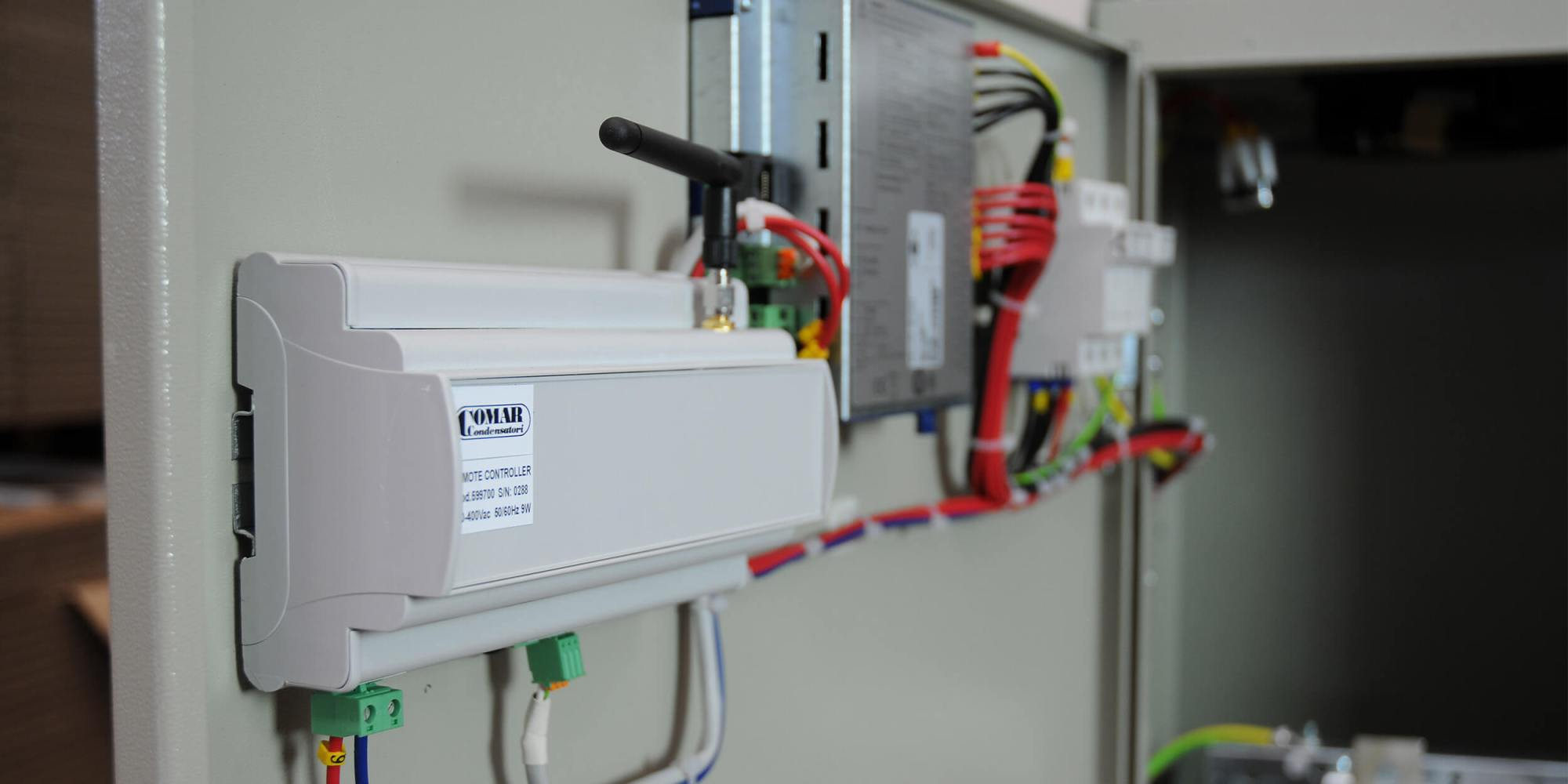 hight resolution of type of electrical control system