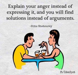 Mature dialogue is always an ace