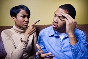 11 Reasons Why People Cheat
