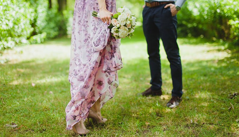Walking Down the Aisle: 15 Questions for a Happily Married Life