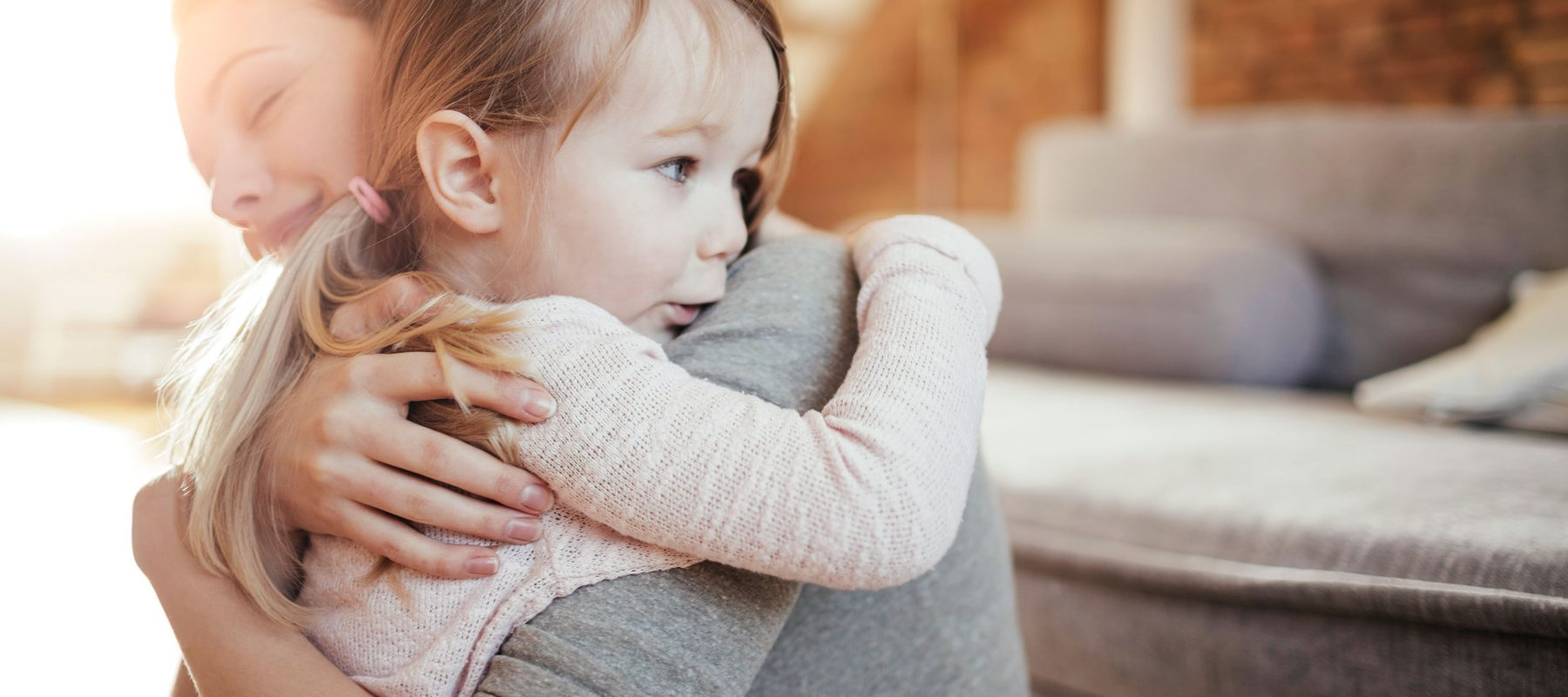 Helping Little Ones with Big Emotions