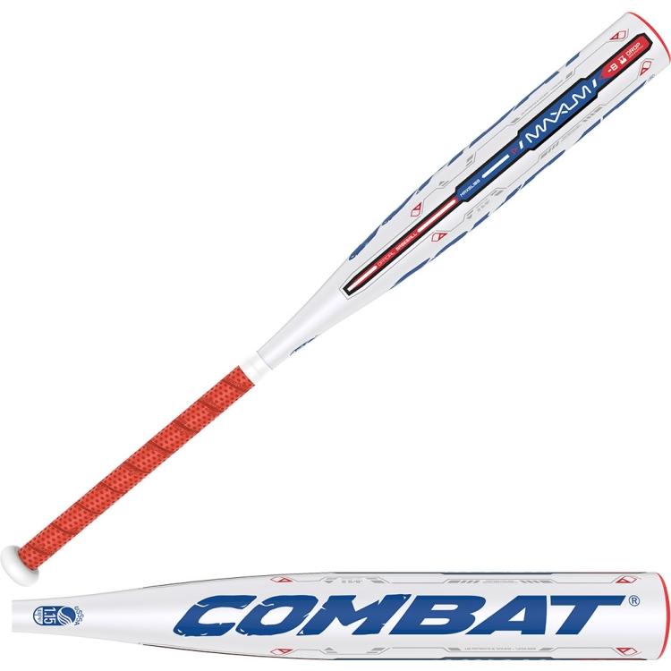 2016 combat maxum senior youth league baseball bat 2 5 8 for Combat portent youth baseball bat poryb110