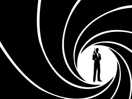 Wie wil jij als de volgende James Bond?