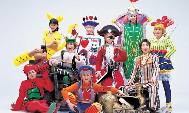 Sega Streams Sakura Wars: Shin Takarajima OST, 9 More on Spotify & Apple Music