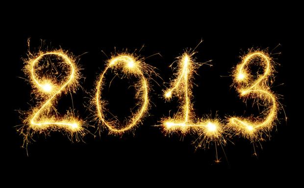 Avez Vous Des Résolutions Financières Pour 2013?