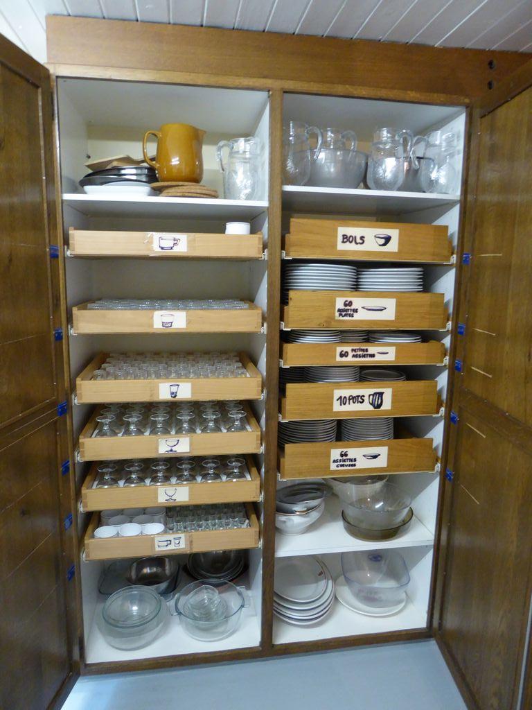 Cuisine - armoires