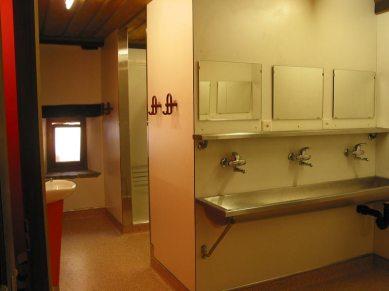 Salle de bain - 2 grands lavabos