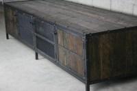 Combine 9 | Industrial Furniture