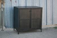 Combine 9 | Industrial Furniture  Industrial Nightstand ...