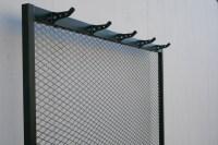 Combine 9 | Industrial Furniture  Industrial Coat Rack ...