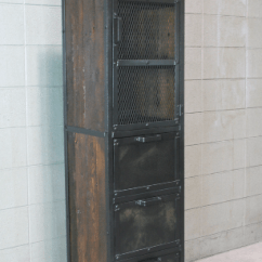 Kitchen Pantry Cupboard Kmart Combine 9 | Industrial Furniture – Cabinet ...