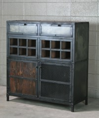 Combine 9 | Industrial Furniture  Modern Industrial ...